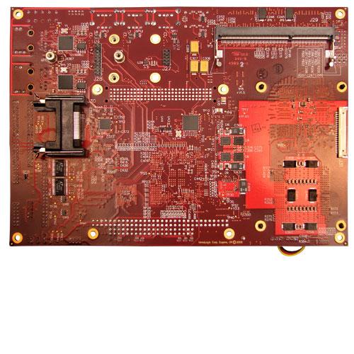 Secondary Product Image Mamba