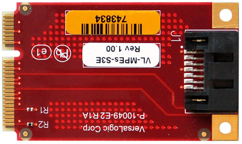 Primary Product Image SATA Interface
