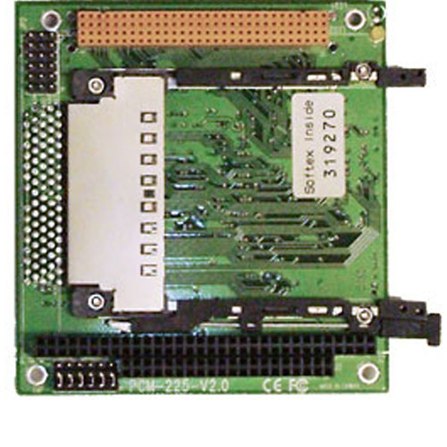 Primary Product Image PCMCIA Module