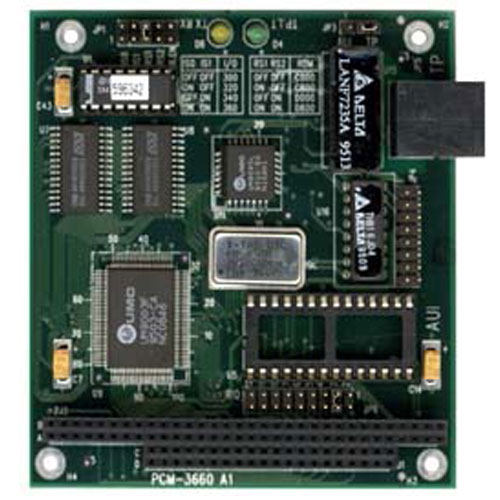 Secondary Product Image Ethernet Module