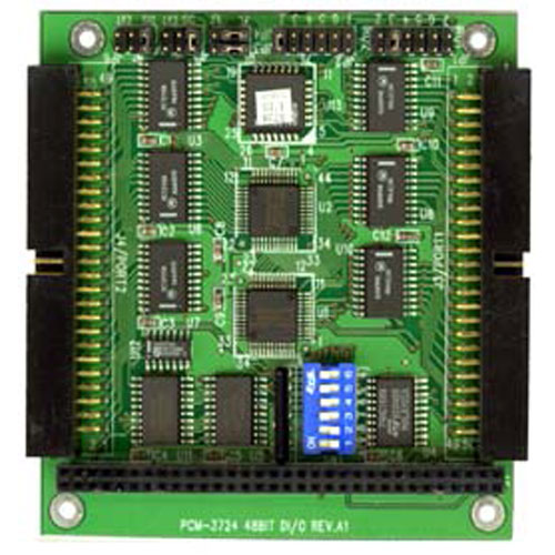Primary Product Image 48-channel DIO Module
