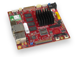 wireless arm-based single board computer