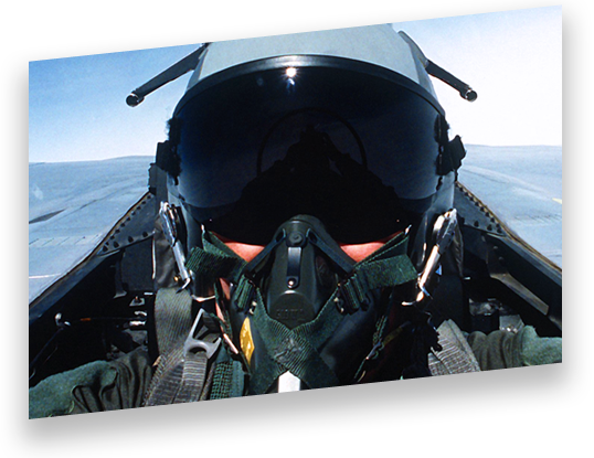 Helmet Mounted Display (HMD) Utilizing Embedded Systems