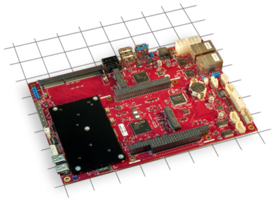 EBX Single Board Computers