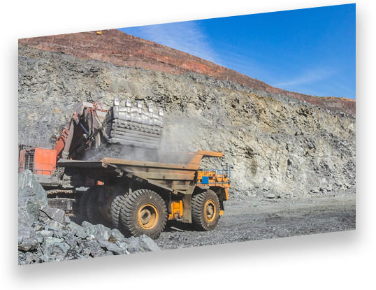Mining Safety through Slope Stability Detection