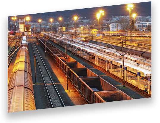 Railway Monitoring Systems