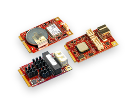 Industrial temperature EXPANSION boards