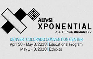 XPONENTIAL 2018