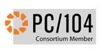 pc 104 consortium logo