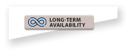 Long-Term Availability