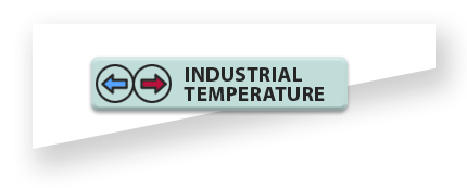 Industrial Temperature