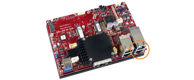 Grizzly embedded server