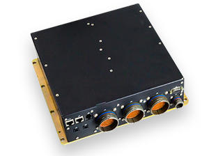 software-defined radio system SDR