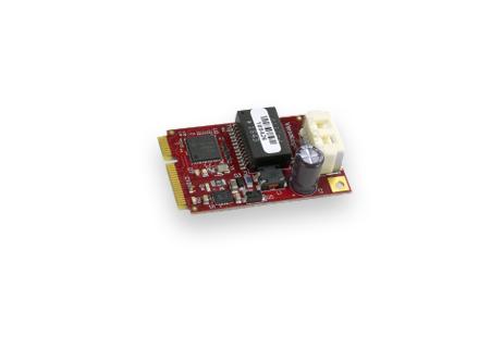 Rugged Mini PCIe plug-in