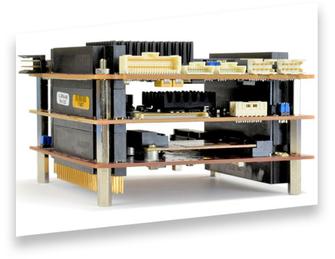 PC/104 Single Board Computers